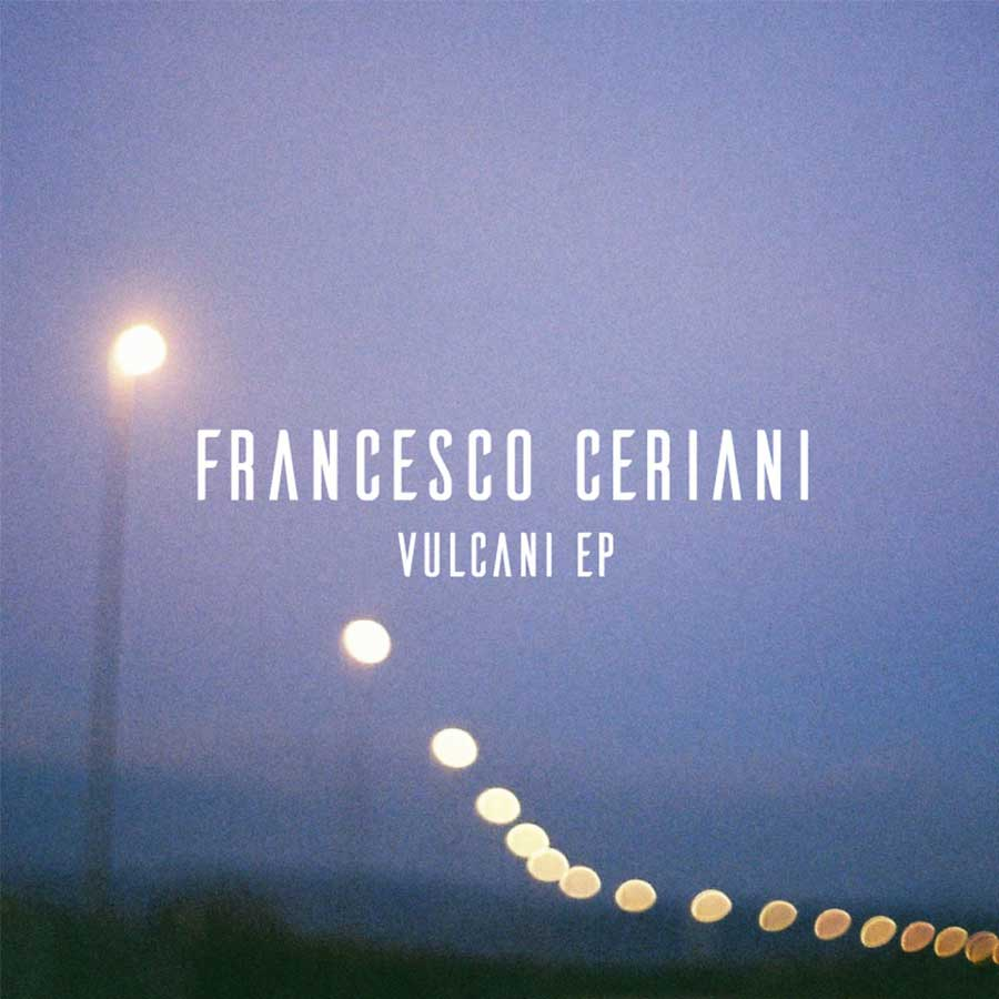 Giovanni Franceschini, batterista, Francesco Ceriani.